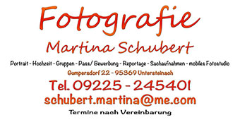 Logo Martina Schubert